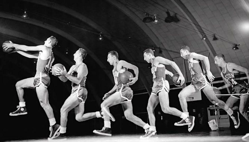 Captain Fantastic – The Bob Cousy Interview