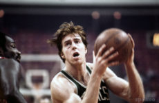 Full Throttle – The Dave Cowens Interview